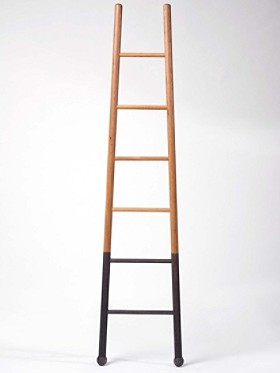 Skinny Bloak Ladder