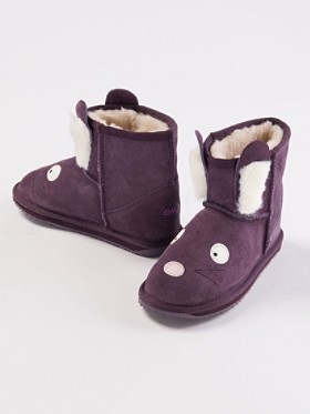 Little Creatures Rabbit Slippers