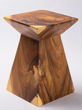 Butterfly Joint Occasional Table