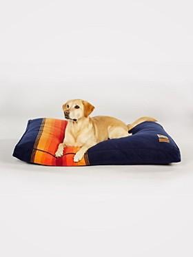 X-large National Park Dog Bed