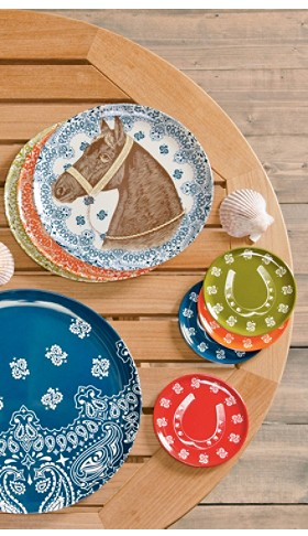 Ranchero Dinnerware