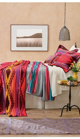 Bright River Blanket Collection