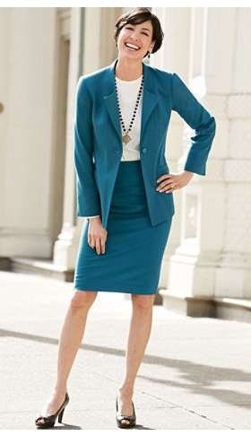 Ultra 9 Paige Jacket And Skirt
