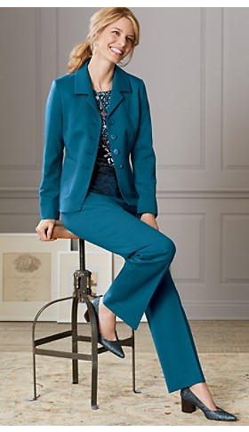 Ultra 9 Nicole Jacket And Trousers