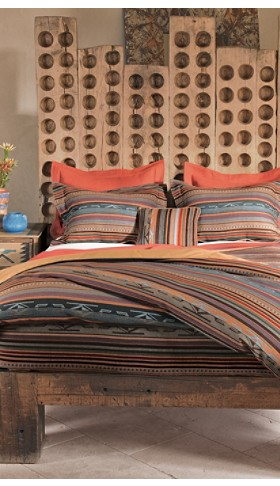 Adobe Canyon Bedding Collection