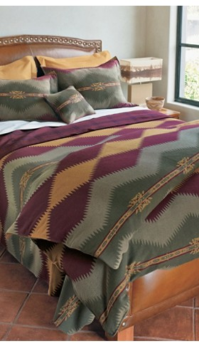 Sagebrush Bedding Collection