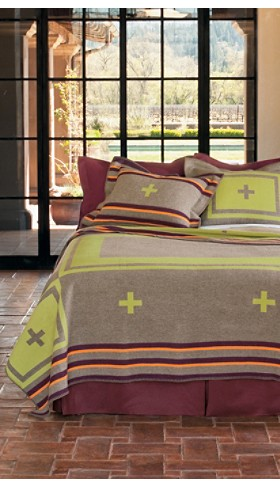 Southwest Contemporary Blanket Collection