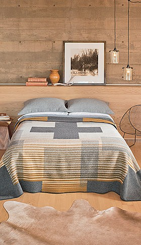 Compass Point Blanket Collection