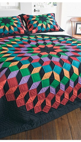 Starry Night Quilt Collection