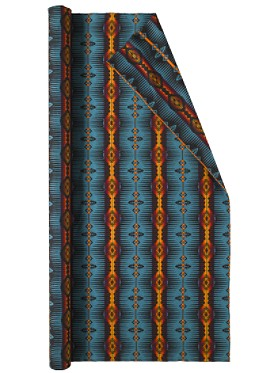 Pendleton Woolen Mills: SUNSET RIDGE FABRIC