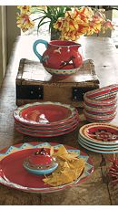 Ranch House Dinnerware