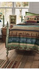 Seneca Lake Bedding Collection