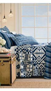 Bandana Cotton Blanket Collection