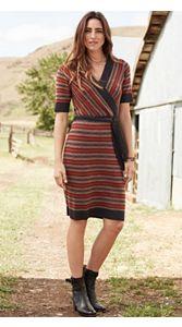Quimby Dress