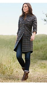 Timeless Plaid