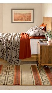 Great Plains Blanket Collection