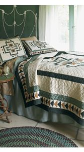 Harding Quilt Collection