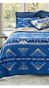 Basket Maker Blanket Collection