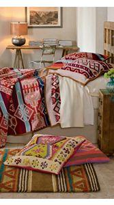 Askutasquash Blanket Collection