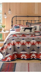 Mountain Majesty Blanket Collection