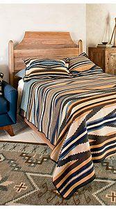 Rio Canyon Blanket Collection