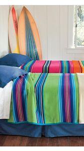 Serape Blankets