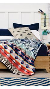Southern Highlands Blanket Collection