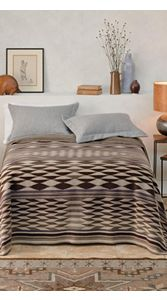 Saltillo Blanket Collection