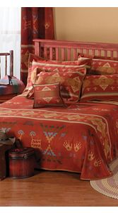 Rock Art Bedding Collection