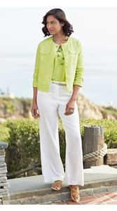 Key Largo Jacket And Pants