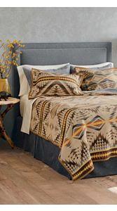 Diamond Desert Blanket Collection