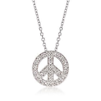 Peace Sign Jewelery