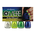 A product thumbnail of China Glaze 4 Piece Ombre Set