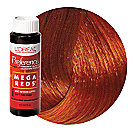 A product thumbnail of L'Oreal Preference Mega Reds Permanent Haircolor