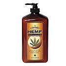 A product thumbnail of Moist Hemp Bronzing Moisturizer