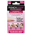A product thumbnail of Nail Bliss French Wrap Manicure Kit