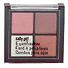 A product thumbnail of Sally Girl Mini Quad Eye Shadow