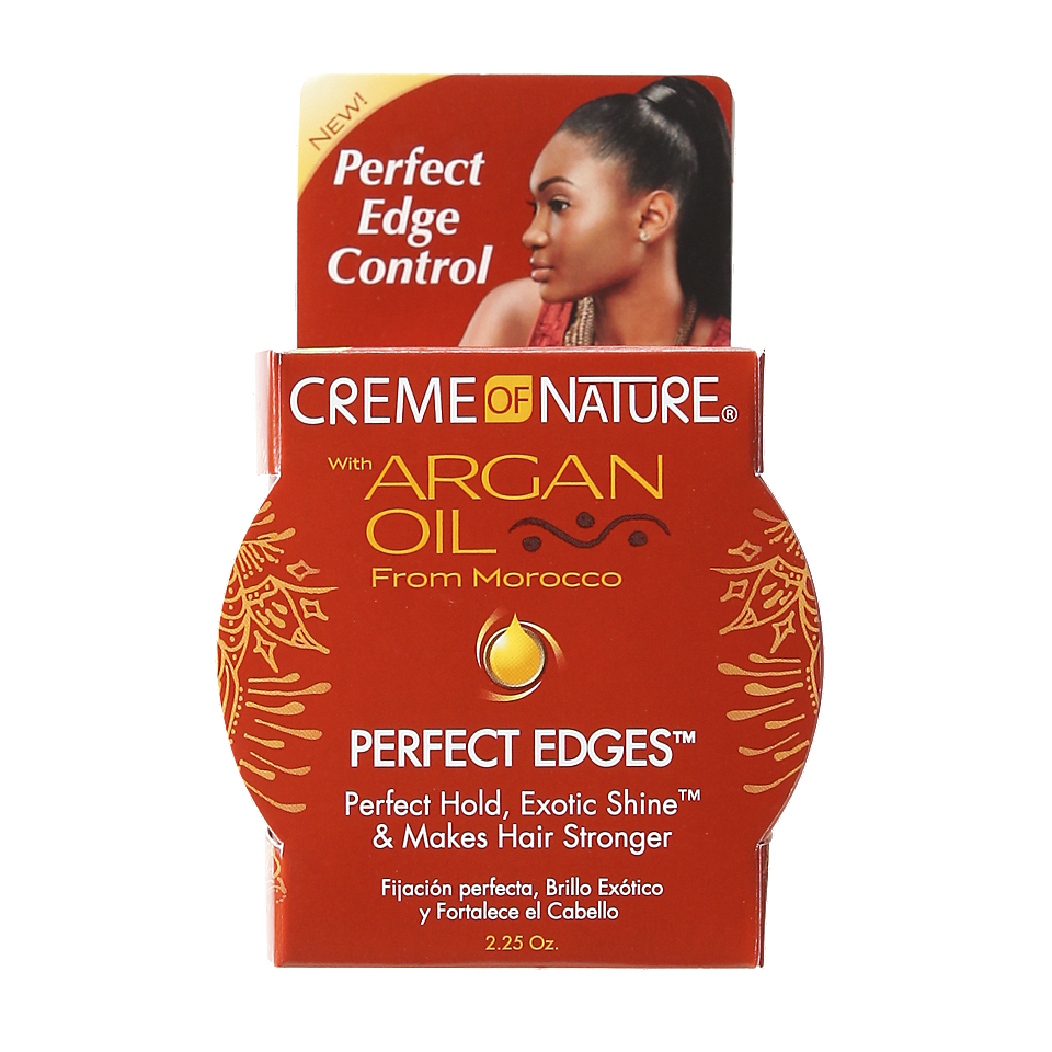 product thumbnail of Creme of Nature with Argan Oil Perfect Edges