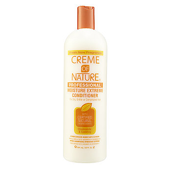 Creme Of Nature Conditioner Relaxed Hair