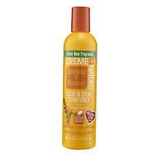 A product thumbnail of Creme of Nature Lemongrass and Rosemary Leave-in Conditioner