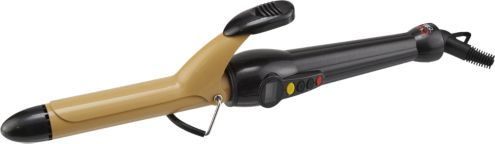 Chi Elite Ceramic Curling Iron Black 1 Inch
