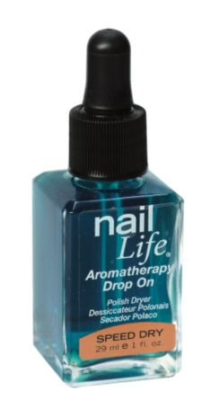 A product thumbnail of Nail Life Aromatherapy Drop-On Polish Dryer