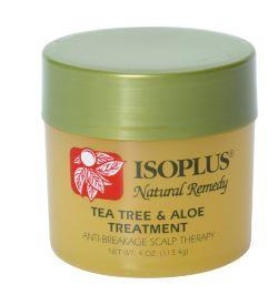Isoplus Tea Tree and Aloe Scalp Treatment