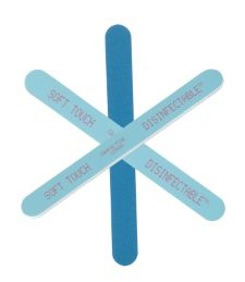 A product thumbnail of Rudolph International Coarse/Fine Nail File