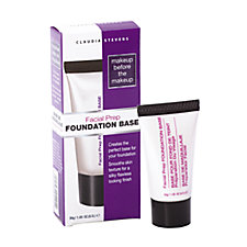 A product thumbnail of Claudia Stevens Facial Prep Foundation Base