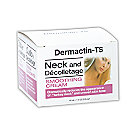 A product thumbnail of Dermactin-TS Neck and Decolletage Smoothing Cream