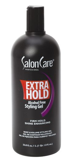 Salon Care Body and Volume Styling Gel