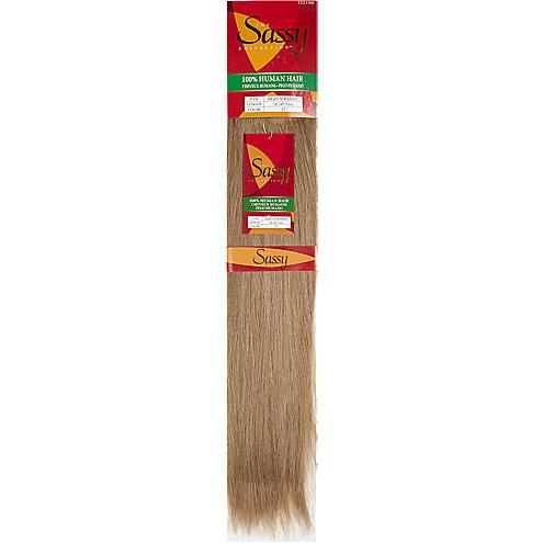 Sassy Natural Virgin Remy Human Hair Extensions Reviews