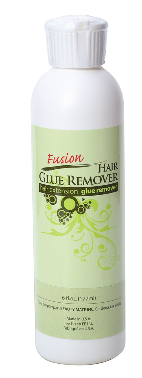 Glue In Hair Extension Remover 5