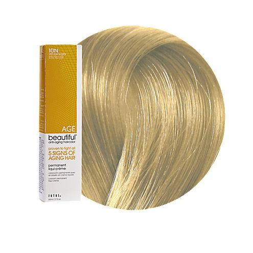 Agebeautiful Anti Aging Permanent Liqui Creme Haircolor